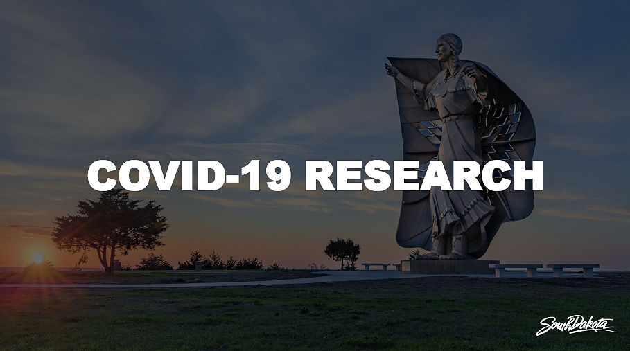 COVID-19 Research Updates