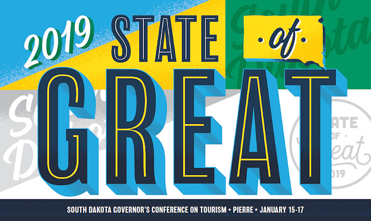 2019 South Dakota Governor's Conference on Tourism